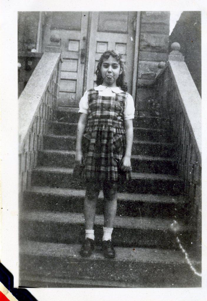 Maria, 1944